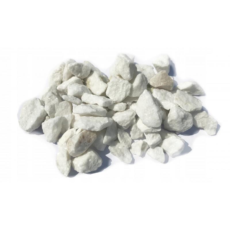 Thasos White Grys 8-16 mm 20 KG