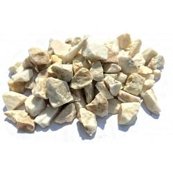 Biała Marianna Grys 8-16 mm