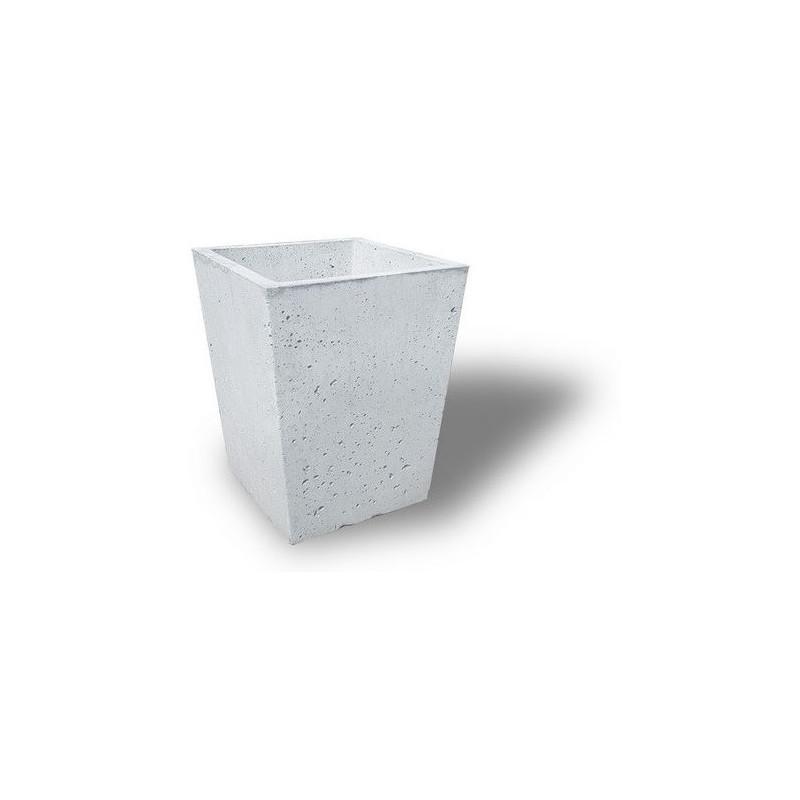 Donica Betonowa 30x30x40x2,5