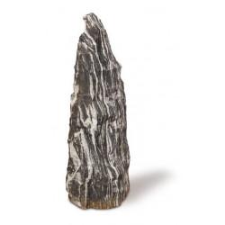 Zebra Charcoal Grezza monolit