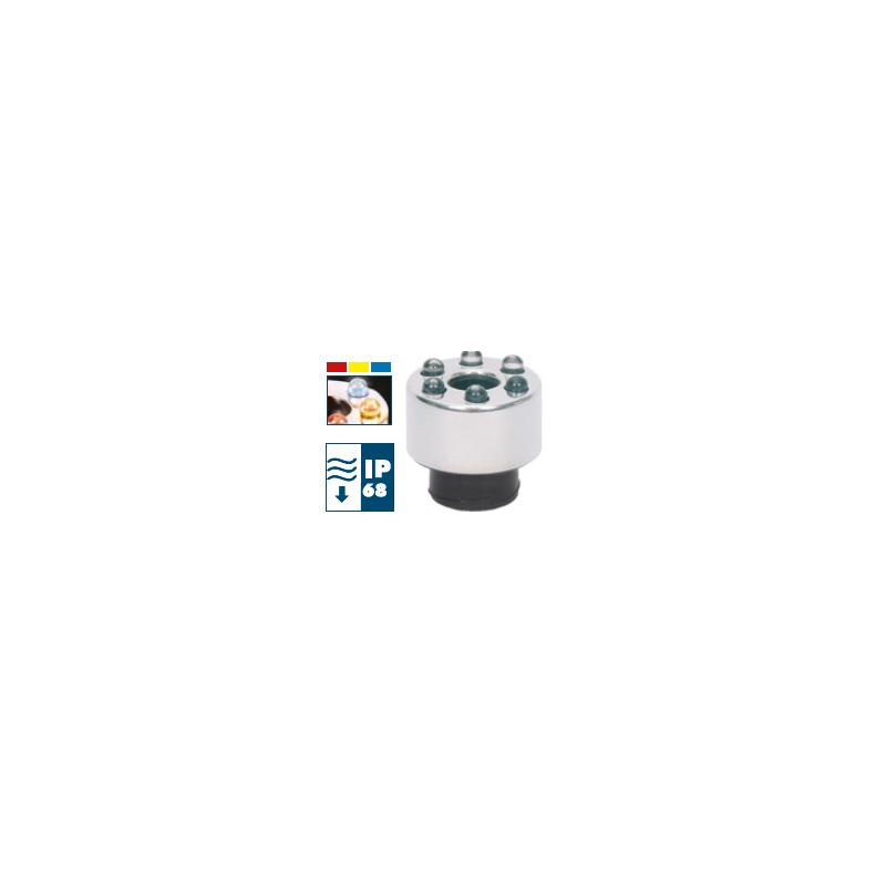 Seliger 040545 Quellstar 600 LED biały