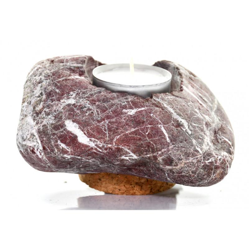 Świecznik Kamienny Rouge Royal Tealight