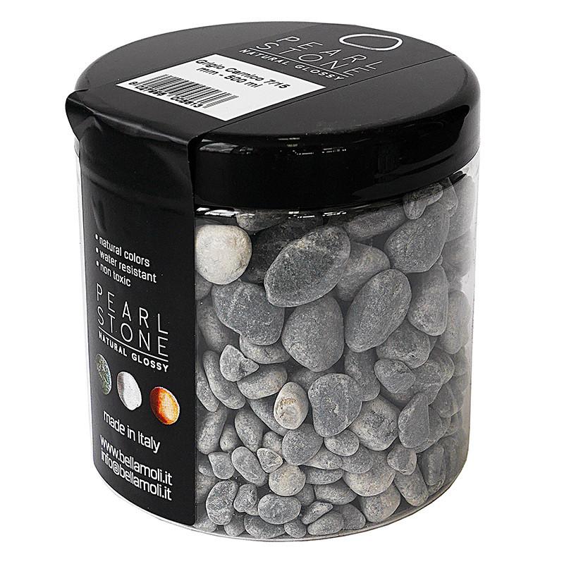 Pearl Stone 7-15 mm Grigio Carnico 500 ml