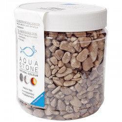Aqua Stone 7-15 mm Brown Royal 1150 ml