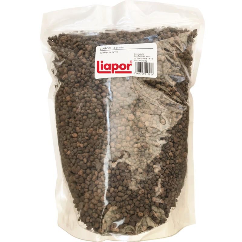 Liapor Keramzyt 4-8 mm 3L