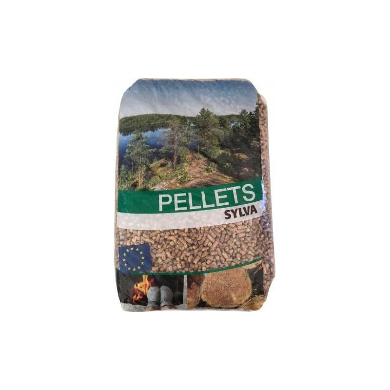 Pellet Dla Kotów 8 mm 15 KG