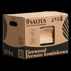 Suszone Drewno Karton 11KG