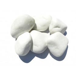 Thasos White Otoczak 40-80 mm