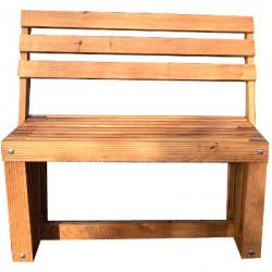 Ławka Drewniana Dębowa...
